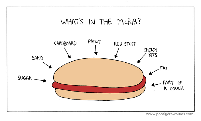 psa mcrib is back ars technica openforum