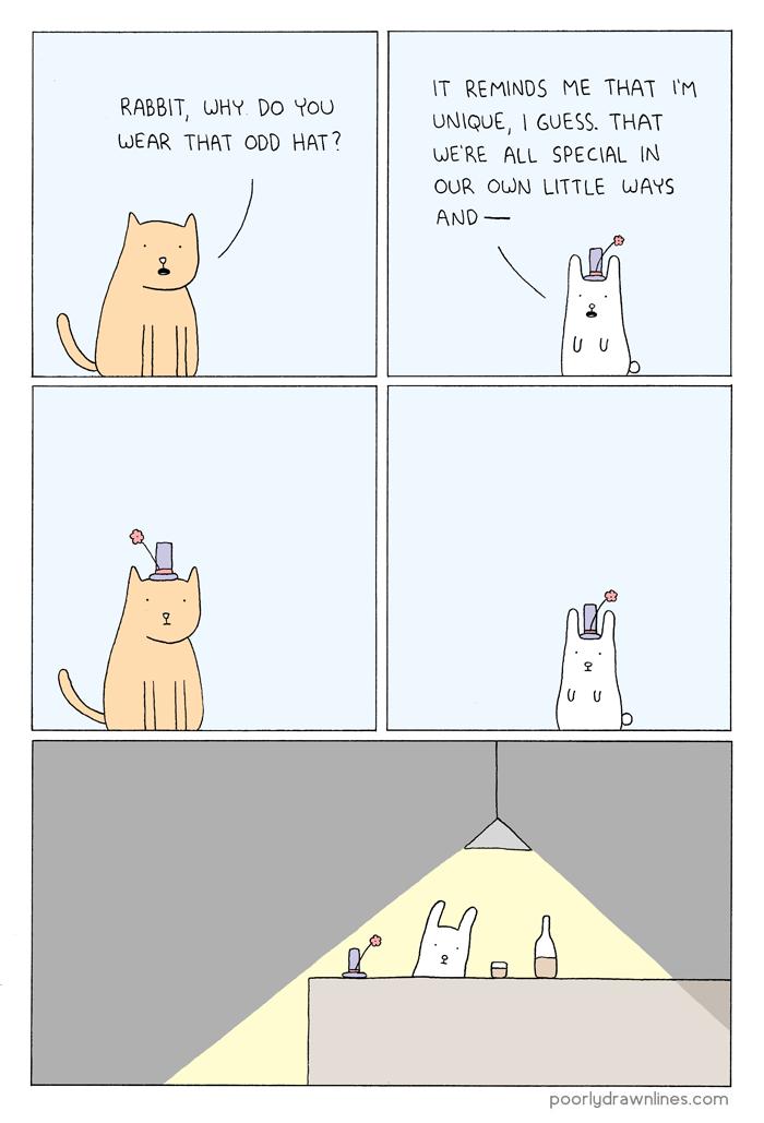 odd-hat