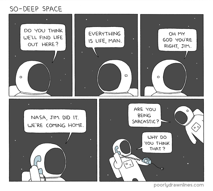 so-deep-space