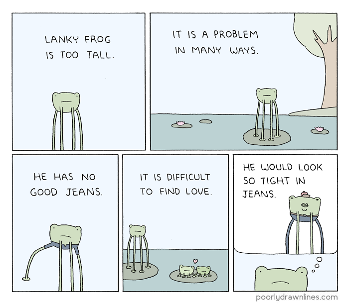 lanky-frog