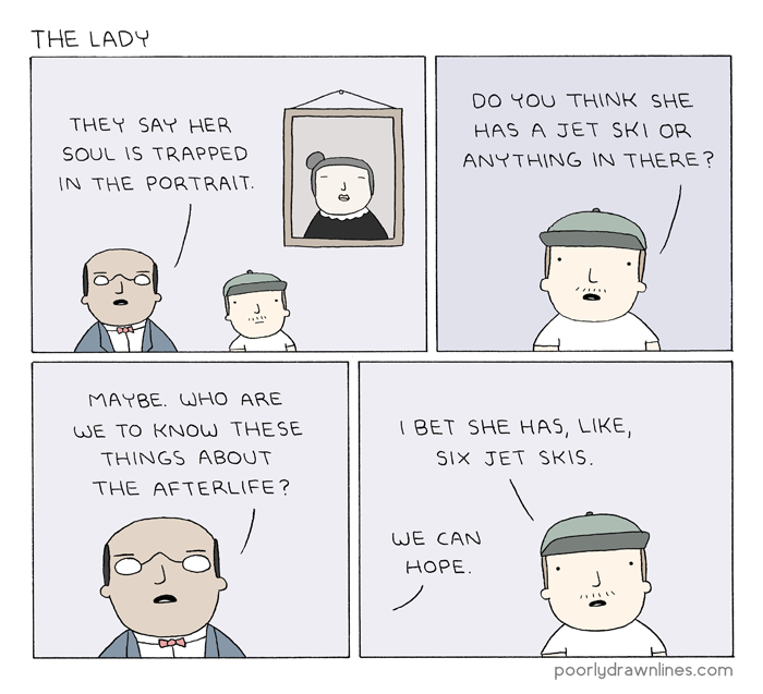 the-lady