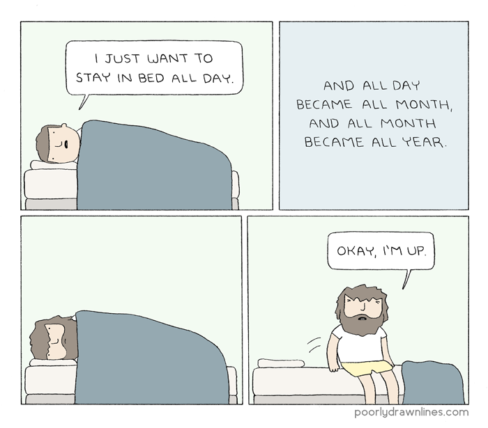 stay-in-bed