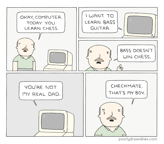chess-computer