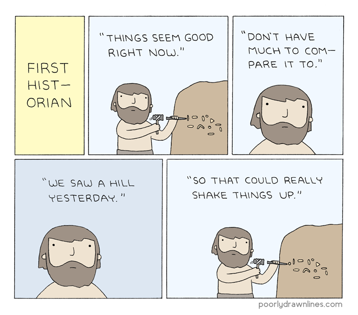 first-historian