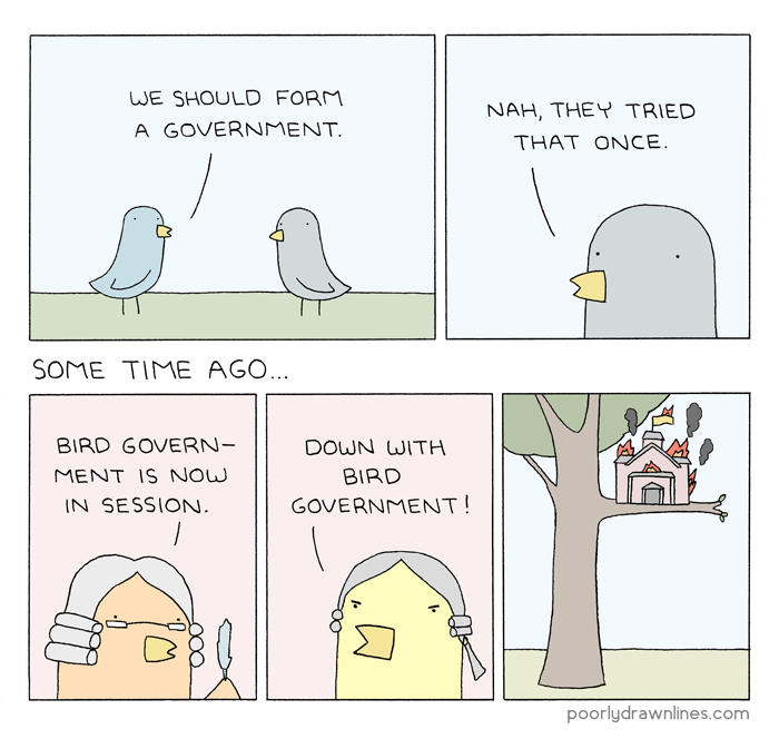 bird-government